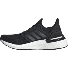 adidas Ultraboost 20 W core black/night metallic/cloud white 42