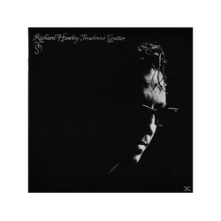 Richard Hawley - Truelove's Gutter (CD)