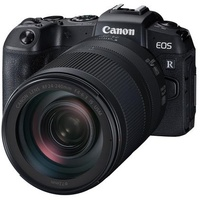 Canon EOS RP + RF 24-240 mm IS USM