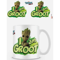 Tasse I am Groot Edition