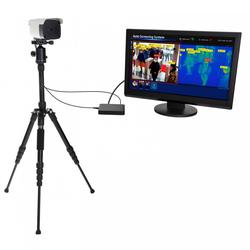 BriteQ - BT-Fevercam2 PRO - Thermografisches Fiebererkennungssystem