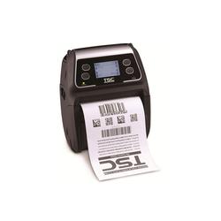 Alpha-4L - Mobiler Beleg- und Etikettendrucker, 203dpi, Druckbreite 104mm, LCD-Display, USB + WLAN