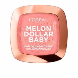 MELON DOLLAR BABY skin awakening blush #03-watermelon addict