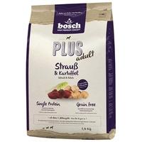 Bosch Tiernahrung High Premium Concept Plus Strauß & Kartoffel 2,5 kg