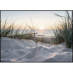 Poster BEACH FEELING 1(BH 70x50 cm)