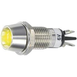 SCI R9-115L 6V YELLOW LED-Signalleuchte Gelb 6 V/DC R9-115L 6V YELLOW