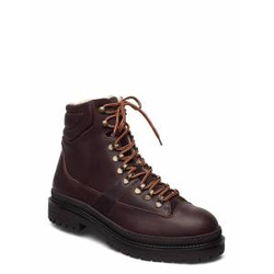 SHOE THE BEAR Stb-Arvid L Shoes Boots Winter Boots Braun SHOE THE BEAR Braun 41,44,43,42,45
