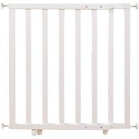 Roba Türschutzgitter 63-114 cm weiß