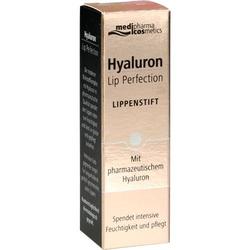 HYALURON LIP Perfection Lippenstift red 4 g