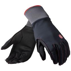 Revit Grizzly WSP Ondergoed handschoenen, zwart, L