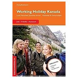 Working Holiday Kanada