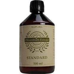 OLIVENBLATT-Extrakt flüssig Sparflasche 500 ml