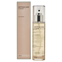 BERTRAM|SANS Head Refresh Spray
