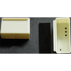 WeroPlast HITBOX 4000 4000 Universal-Gehäuse 135 x 80 x 55 ABS