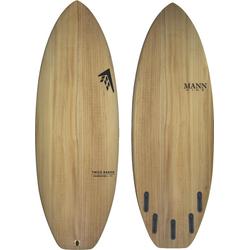 FIREWIRE TWICE BAKED TT Surfboard 2020 - 5,11
