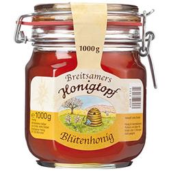 Breitsamer honigtopf