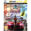 Ubisoft - The Crew 2 - Deluxe Edition