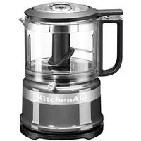 KitchenAid Mini-Food Processor 5KFC3516 Contur-Silber