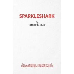 Sparkleshark als Buch von Philip Ridley