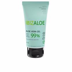IBIZALOE gel puro de Aloe Vera 99% hojas frescas eco 50 ml