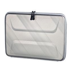 Laptop-Hardcase »Protection« grau grau, Hama, 34x25x3 cm