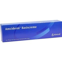 AMCIDERM Basiscreme 100 ml