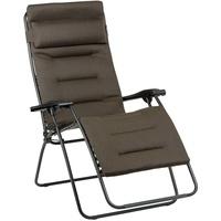Lafuma Rsx Clip XL AirComfort Relaxsessel 72 x 95 x 125 cm taupe klappbar