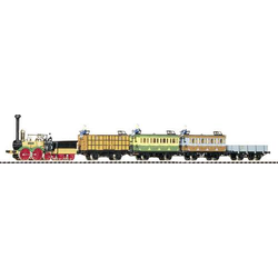 Piko H0 58205 H0 Personenzug Saxonia