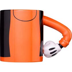 Tasse Goofy 3D Arm (1-tlg)
