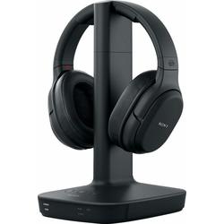 Sony WH-L600 Kopfhörer (Reichweite bis zu 30 Meter, Cinema Modus, bis zu 17 Stunden Akkulaufzeit)