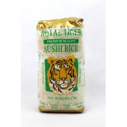 1kg/10kg Royal Tiger Premium Sushi Reis