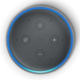 Amazon Echo (3. Generation) hellgrau