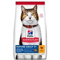 Hill's Science Plan Mature Adult 7+ Huhn 1,5 kg