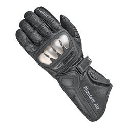 Held Phantom Air Motorcycle Gloves, black, Größe L