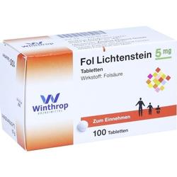Fol Lichtenstein