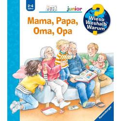 WWWjun39: Mama, Papa, Oma, Opa
