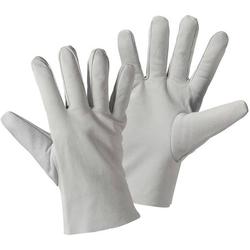 Worky L+D Nappa 1700 Nappaleder Arbeitshandschuh Größe (Handschuhe): 11, XXL EN 388 CAT II 1 Paar