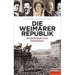 Die Weimarer Republik - Buch