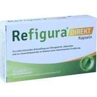 Heilpflanzenwohl REFIGURA Direkt Kapseln