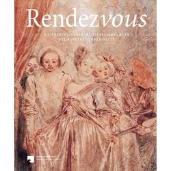 Rendezvous als Buch von