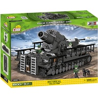 Cobi 2530 - Karl Gerat 040 ADAM WW II Panzer