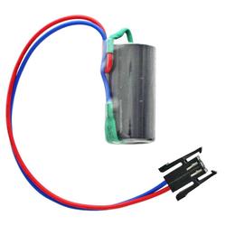 AccuCell A6BAT Batterie passend für Mitsubishi A1FXCPU Li-M Batterie