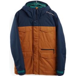 Burton - M Covert Jacket - Sl - Skijacken - Größe: S
