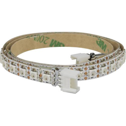 MAKERFACTORY M5Stack NeoPixel Strip MF-6324765 LED-Streifen mit Stecker/Buchse 3.5V 526mm Tape cut