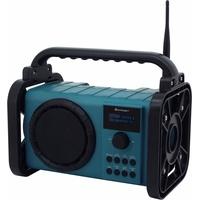 Soundmaster DAB80 Baustellenradio