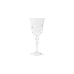 BUTLERS Rotweinglas CRYSTAL CLUB Rotweinglas 270ml, Kristallglas