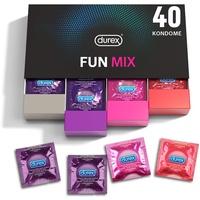 DUREX Fun Explosion 40 St.