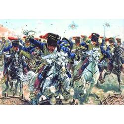 1:72 Krimkrieg - Britische Hu