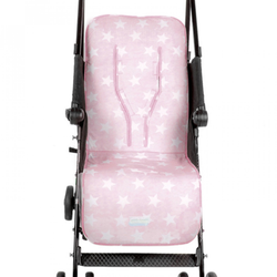 Matratze für Kinderwagen Pasito a Pasito Elodie Rosa