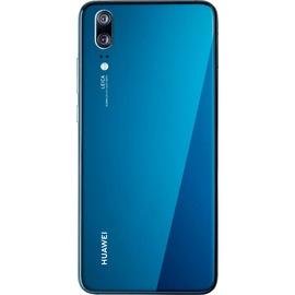 Huawei P20 Dual SIM 128 GB midnight blue